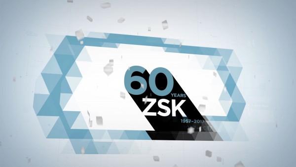 Coperion 60 Jahre ZSK