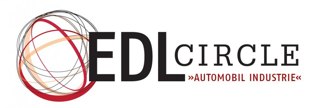 EDL Circle Logo