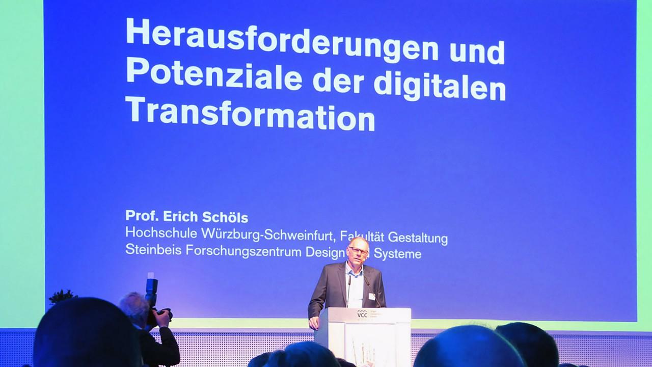 Würzburger Wirtschaftsdialog 2017 Schöls